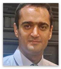 Mohsen Mohammad Khanbeigi