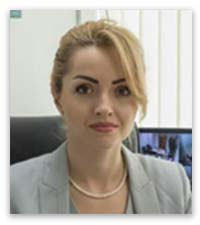 Katherine Yakunchenkova