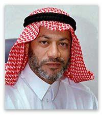 Mohammed S. Al Gusaier